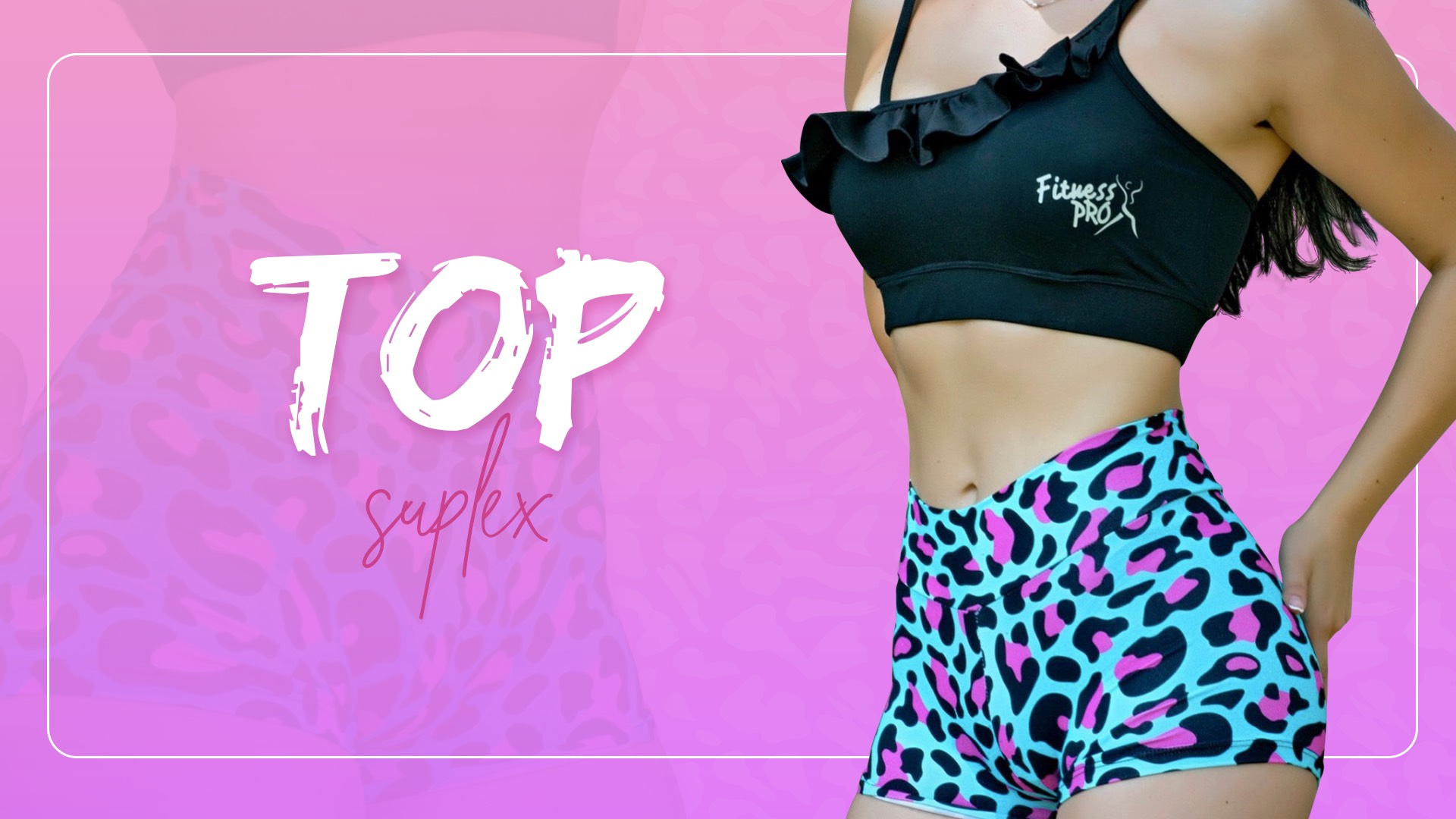 Fitness Pro - TOP Suplex